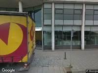 Bekendmaking Omgevingsvergunning - Aangevraagd, Maanplein en Regulusweg te Den Haag