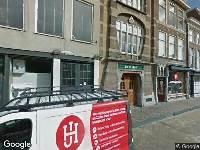 Besluit Last onder bestuursdwang, Veenkade tussen de Hemsterhuisbrug en Bibliotheekbrug, Den Haag