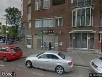 Bekendmaking Omgevingsvergunning - Aangevraagd, Statenlaan 46 te Den Haag