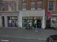 Bekendmaking Aanvraag omgevingsvergunning, het realiseren van 2 appartementen, Ginnekenweg 20 4818JE Breda