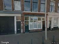 Bekendmaking Omgevingsvergunning - Aangevraagd, Hooftskade 120 te Den Haag