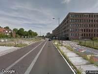Bekendmaking Vaststelling naam Door de Bontestraat te Breda voor nieuwe openbare ruimte