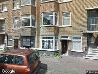 Bekendmaking Omgevingsvergunning - Beschikking geweigerd regulier, Notenplein 13 te Den Haag