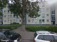 Bekendmaking Meldingen - Sloopmelding ingediend, Hellendoornstraat 82 te Den Haag