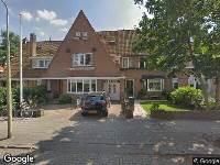 Bekendmaking Gemeente Amstelveen - aanvraag omgevingsvergunning ontvangen - Catharina van Clevelaan 27 in Amstelveen