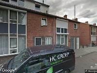 Bekendmaking Tilburg, ingekomen aanvraag voor een omgevingsvergunning Z-HZ_WABO-2019-00592 Generaal Hertzogstraat 25 te Tilburg, nokverhoging, 9februari2019