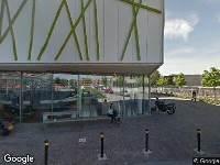 Bekendmaking Omgevingsvergunning - Aangevraagd, Zuidlarenstraat ongenummerd ter hoogte van Zuidlarenstraat 57 te Den Haag