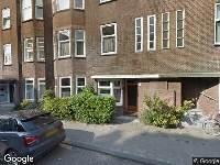 Bekendmaking Omgevingsvergunning - Beschikking verleend regulier, Pijnboomstraat 99 te Den Haag