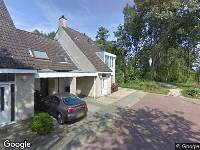 Aanvraag omgevingsvergunning, het kappen van tien bomen, Loswal naast nr. 19 te Vleuten, HZ_WABO-19-04766