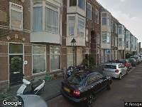 Bekendmaking Omgevingsvergunning - Verlengen behandeltermijn regulier, Amperestraat 31 te Den Haag