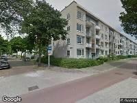 Bekendmaking Omgevingsvergunning - Beschikking verleend uitgebreid, Erasmusweg 1161A te Den Haag