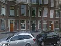 Bekendmaking Omgevingsvergunning - Beschikking verleend regulier, Van Boetzelaerlaan 123 te Den Haag