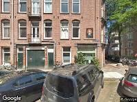 Bekendmaking Besluit omgevingsvergunning reguliere procedure Nicolaas Beetsstraat 42-3