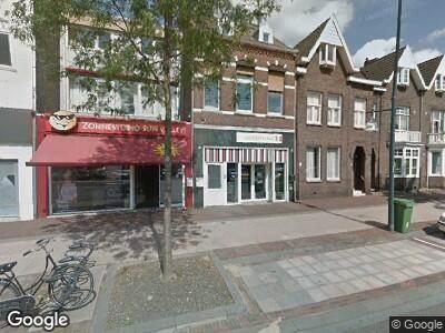 Omgevingsvergunning Wilhelminaplein 8 Roermond