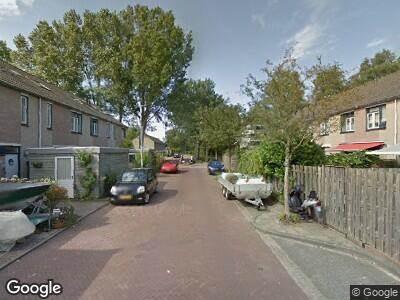 Omgevingsvergunning Poelgeest  Haarlem