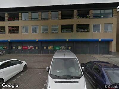 Evenementenvergunning Cambuurplein 22 Leeuwarden