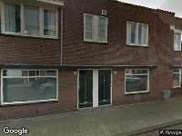 Bekendmaking Haarlem, verleende omgevingsvergunning Soerabajastraat 4 RD, 2018-10133, bouwen dakterras met  dakopbouw, ontheffing handelen in strijd met regels ruimtelijke ordening, verzonden 14 februari 2019