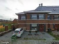 Bekendmaking Omgevingsvergunning - Verlengen behandeltermijn regulier, Grietpolderstraat 27 te Den Haag