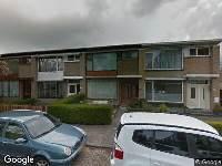 Bekendmaking Gemeente Dordrecht, verleende omgevingsvergunning Kerkeplaat 11 te Dordrecht