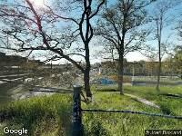 Verleende omgevingsvergunning, wijzigen verleende vergunning bouw nieuwe woning, Oude Marsveld 16 (zaaknummer 86921-2018)