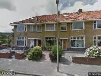 Bekendmaking Verleende vergunning gebruik openbare ruimte Swammerdamstraat thv. nr.3, (11031000) plaatsen van een oplaadobject voor het opladen van elektrische voertuigen, verzenddatum 11-02-2019.