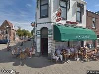 Bekendmaking Haarlem, verleende vergunning tot het aanwezig hebben van kansspelautomaten Julianapark 68, 2019-00605, aanwezigheidsvergunning 2 kansspelautomaten, verzonden 14 februari 2019