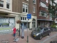 Bekendmaking Omgevingsvergunning - Beschikking verleend regulier, Reinkenstraat 51A te Den Haag