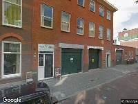 Bekendmaking Omgevingsvergunning - Beschikking geweigerd regulier, Columbusstraat 282, 282A, 284, 284A, 284B, 284C, 284D en 286 te Den Haag