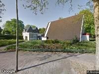 Aanvraag Evenementenvergunning, Rommelmarkt Vrije Evangelische Kerk, Hogenkampsweg 25 (zaaknummer 11434-2019)