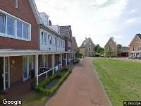 Ingekomen aanvraag omgevingsvergunning - Circus 6 te Noordwijkerhout