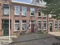 Bekendmaking Haarlem, ingekomen aanvraag omgevingsvergunning Celebesstraat 16, 2019-01260, bouwen aanbouw en dakopbouw, 12 februari 2019