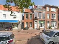 Haarlem, verlengen beslistermijn Gasthuisvest 19, 2018-09215, uitbreiden woning met dakuitbouw, ontheffing handelen in strijd met regels ruimtelijke ordening, verzonden 13 februari 2019