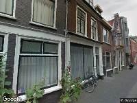 Haarlem, geweigerde omgevingsvergunning Lange Begijnestraat 30, 2018-09285, wijzigen voorgevelkozijn, activiteit monument, verzonden 13 februari 2019