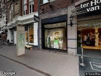 Hamstraat 40 - Ingediende aanvraag Omgevingsvergunning