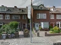 Bekendmaking Haarlem, ingekomen aanvraag omgevingsvergunning Marsstraat 49, 2019-01216, plaatsen 2 dakkapellen op voor- en achterdakvlak, 8 februari 2019