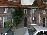Bekendmaking Haarlem, ingekomen aanvraag omgevingsvergunning Madoerastraat 26, 2019-01215, realiseren dakopbouw, 8 februari 2019