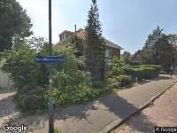 Haarlem, ingekomen aanvraag omgevingsvergunning onderdeel kappen bomen Van Oldenbarneveltlaan 1, 2019-01190, kappen boom achtertuin, 7 februari 2019