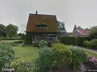 Ontvangen aanvraag omgevingsvergunning (activiteit bouwen) - Dirksland, Philipshoofjesweg 19: het plaatsen van een overkapping aan garage, ontvangstdatum: 11/02/19, referentienummer: Z/19/155432