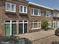 Bekendmaking Haarlem, besluit buiten behandeling stellen  Cornelis van Noorderstraat 20 RD, 2018-10040, bouwen dakopbouw, verzonden 13 februari 2019