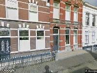 Verleende omgevingsvergunning (activiteit bouwen) - Sommelsdijk, Marktveld 5: het bouwen van een schuur, verzenddatum: 12/02/2019, referentienummer: Z/19/154451