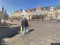 Haarlem, verleende ontheffing filmopnamen Grote Markt 2, 2019-00895, filmopname voor De 12 van Schouwedam op 6 maart 2019, verzonden 13 februari 2019