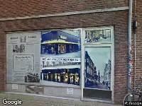 Ontvangen aanvraag om een omgevingsvergunning- Vleesstraat 15 te Venlo