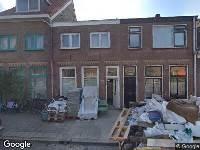 Haarlem, ingekomen aanvraag omgevingsvergunning Vooruitgangstraat 75, 2019-01236, plaatsen dakopbouw, 11 februari 2019