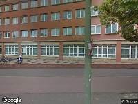 Bekendmaking Omgevingsvergunning - Aangevraagd, Lijnbaan 32 te Den Haag