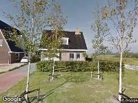 Bekendmaking Verdaagde aangevraagde vergunning Komelkerij 5 (kavel 3), (11030173) bouwen van een Tiny house, einddatum 22-03-2019.