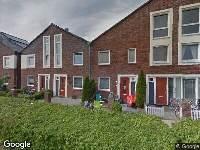 Gemeente Zwolle - gereserveerde gehandicaptenplaats - Sportlaan 63