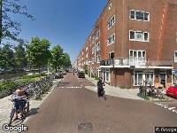Bekendmaking Besluit omgevingsvergunning reguliere procedure Lodewijk Boisotstraat 18-1
