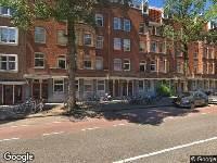Bekendmaking Besluit omgevingsvergunning reguliere procedure Haarlemmermeerstraat 136-III