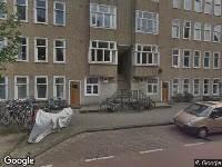 Bekendmaking Aanvraag onttrekkingsvergunning voor het omzetten van zelfstandige woonruimte naar onzelfstandige woonruimten Churchilllaan 23