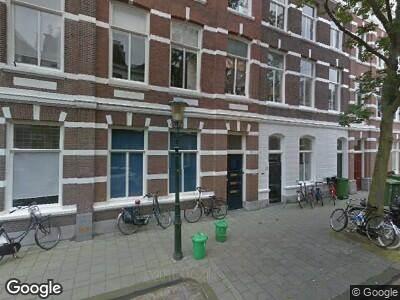 Omgevingsvergunning Celebesstraat 72 's-Gravenhage
